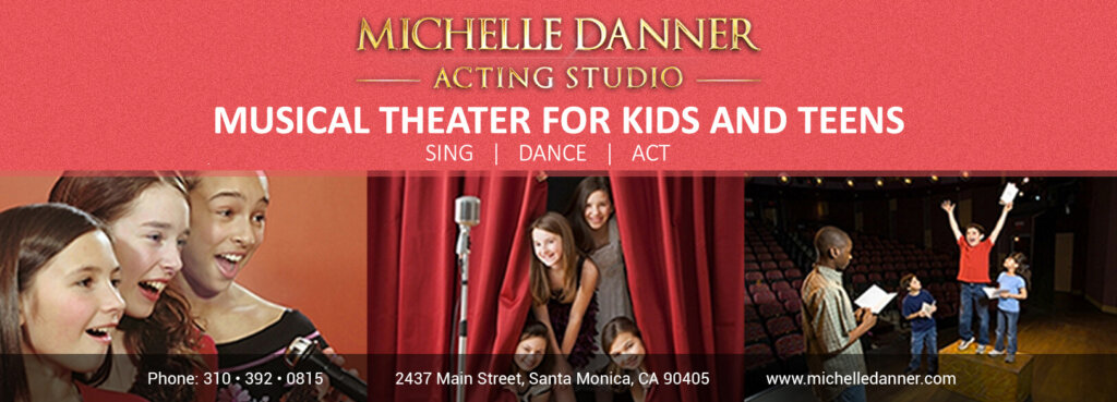 Acting classes for kids