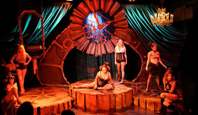 los angeles acting school