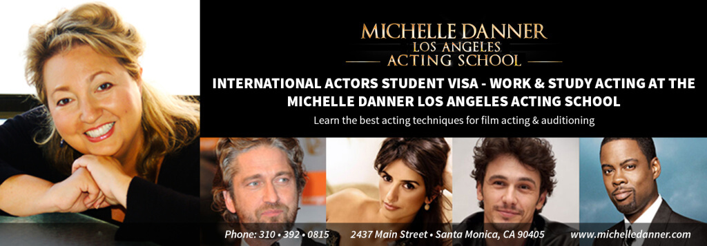 Acting Classes Santa Monica