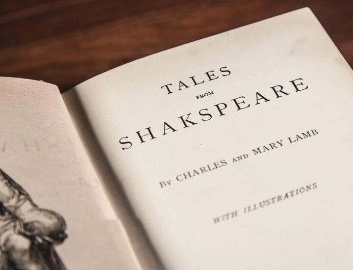 Shakespeare Intensive
