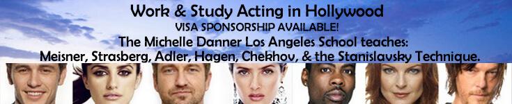 acting workshops