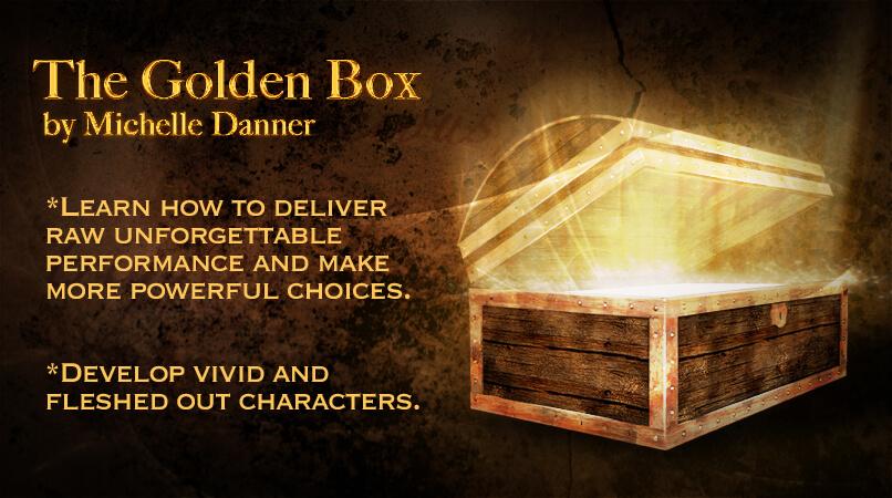 Acting Classes Los Angeles|GOLDEN BOX