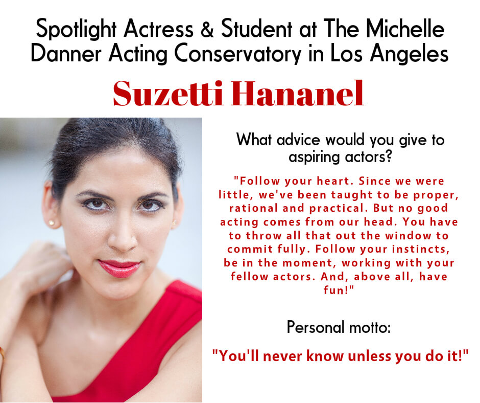 Suzetti Hananel