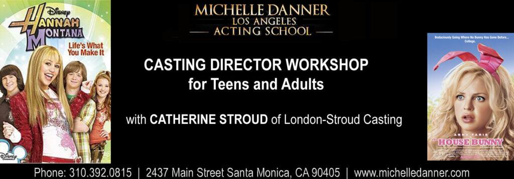 Casting Director Workshop