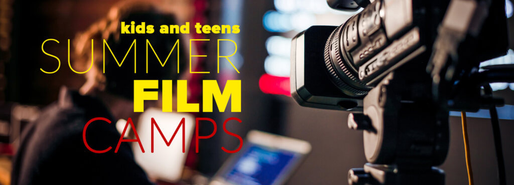 Acting Summer Camps