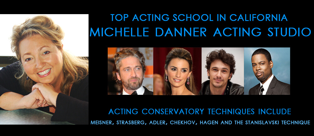 Acting Classes LA