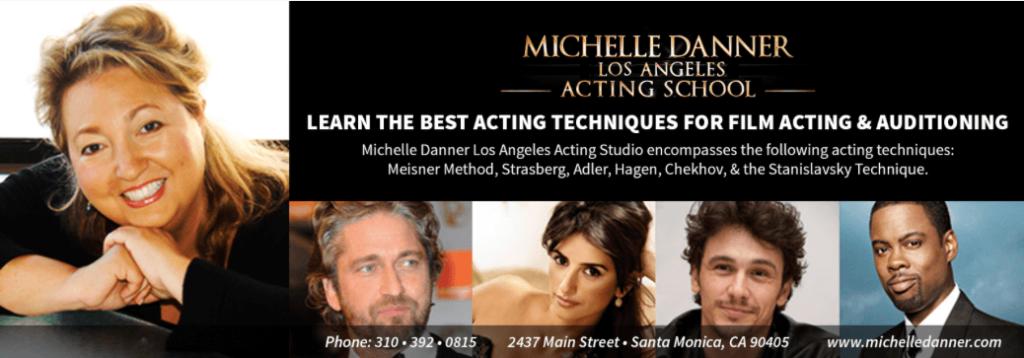 Top Acting Schools in Los Angeles