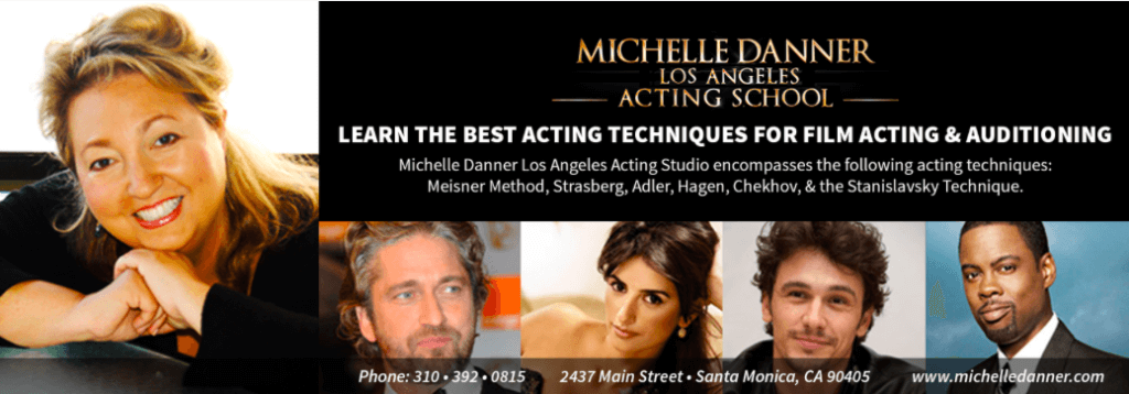 LA acting school