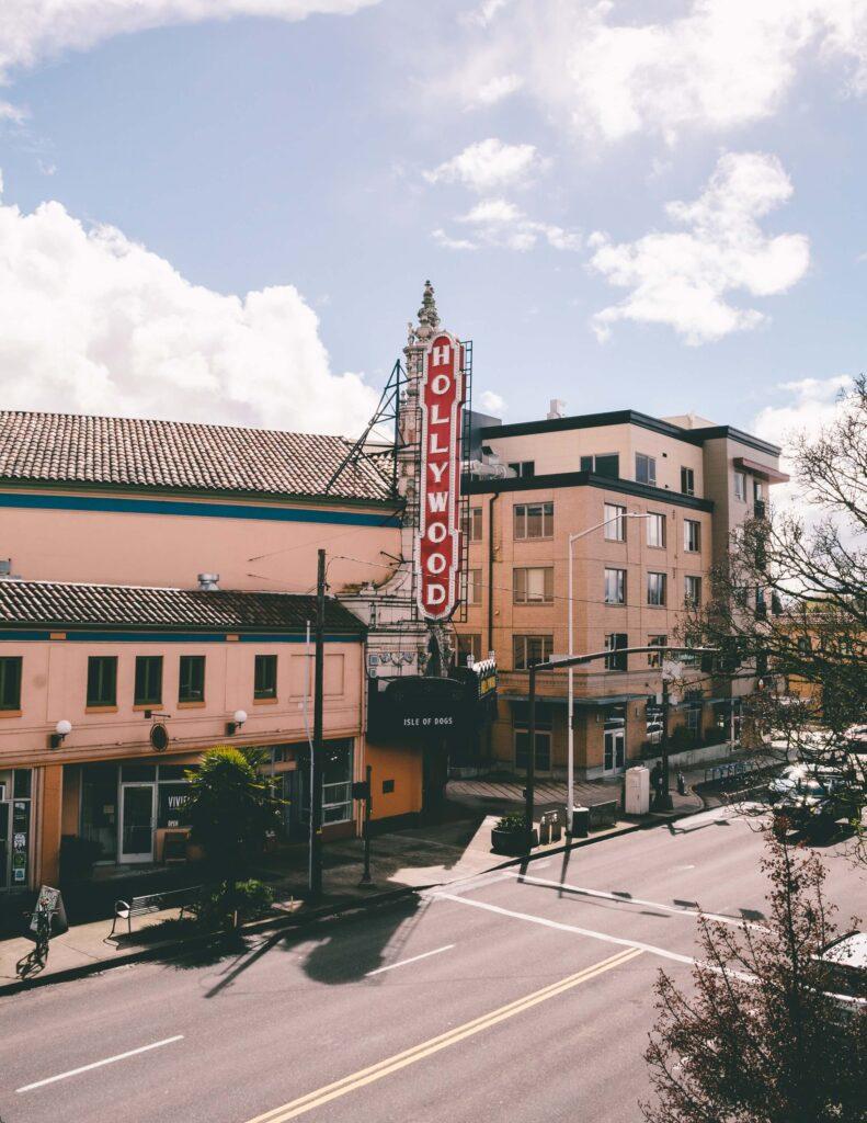 acting schools in Los Angeles